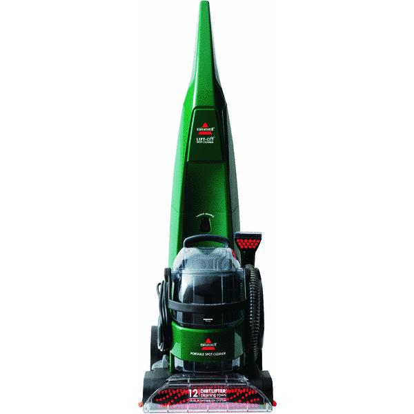 Bissell Deep Clean Lift Off Carpet Cleaner Walmart Com