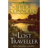 County Cork Mystery: The Lost Traveller (Paperback)