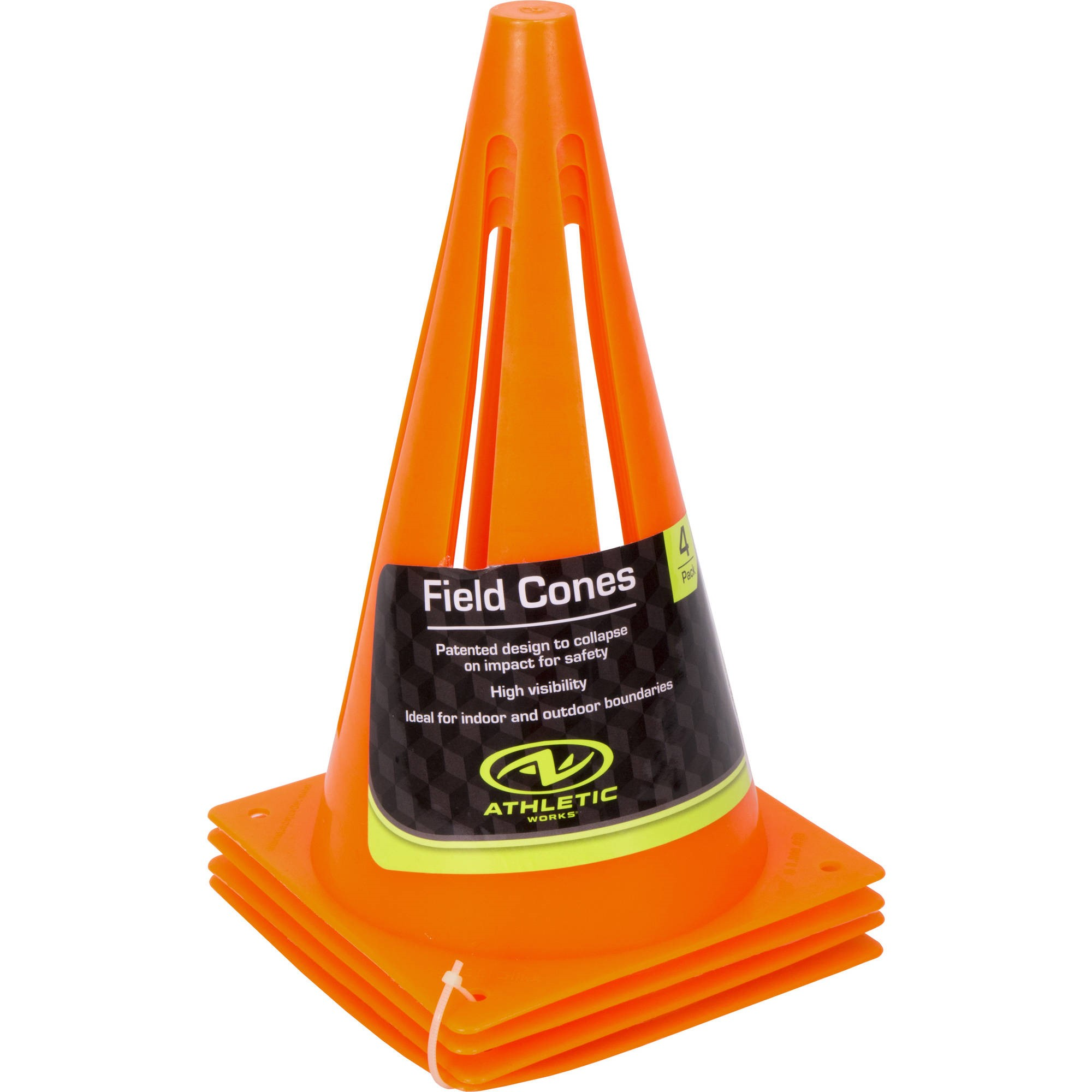 Athletic Works Field Cones