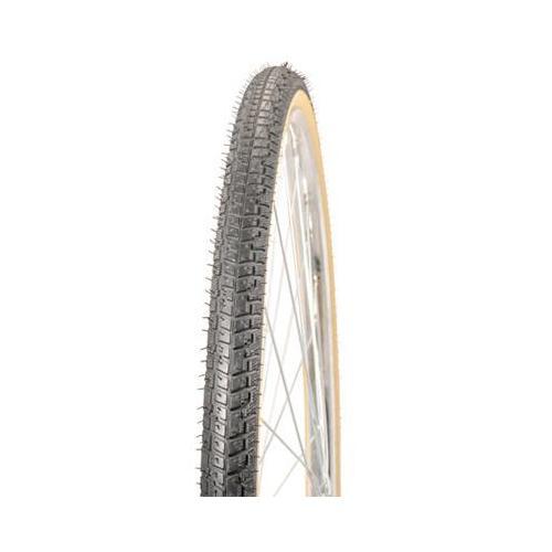 Kenda GSW K803 Hybrid Bicycle Tire (Black/Gum - 26 x 1 3/8)