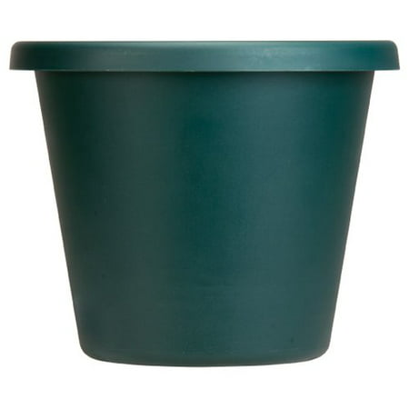 Akro-Mils Lawn & Garden Classic Plastic Pot Planter (Set of 6)