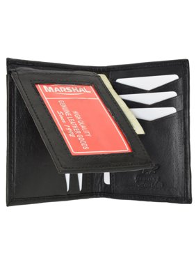 d5961037dedc Product Image L-Shape Flap Up Lambskin Leather Wallet with ID and Credit  Card 139 (C