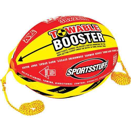 SportsStuff Booster Ball Custom Towing System
