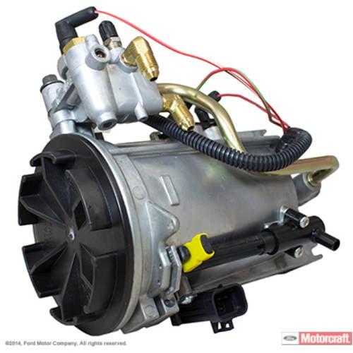 Motorcraft Engine Fuel Filter, MTCFG1054