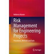 Risk Management for Engineering Projects - eBook