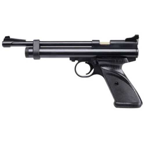 Crosman 2240 .22 Caliber CO2 powered Air Pistol by Crosman