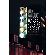 Whose Housing Crisis? - eBook