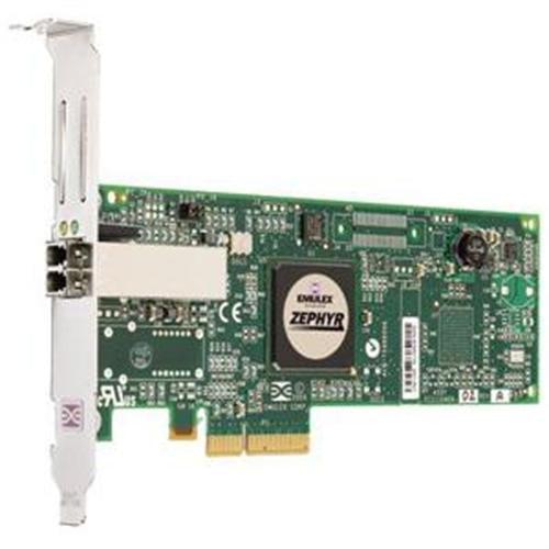 Emulex Lightpulse Single Port 4gb Pci Express X4 Hba Network Adapter Lpe11000