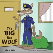 The Big Bad Wolf - eBook