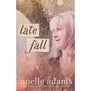 Late Fall (Paperback)