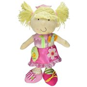 Manhattan Toy Dress Up Princess Doll For Toddlers