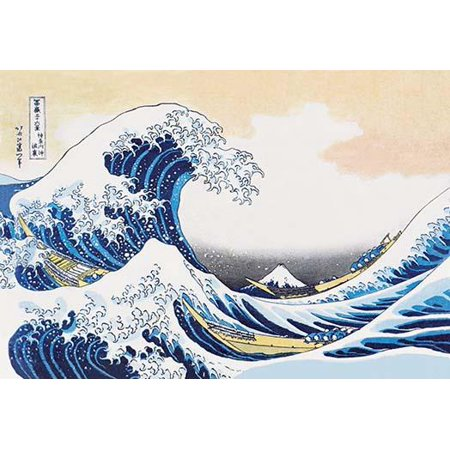 The breathtaking composition of this woodblock print said to have inspired Debussys La Mer and Rilkes Der Berg was a Japanese artist ukiyo-e painter and printmaker of the Edo period He is best-known (Debussy La Mer Best Recording)