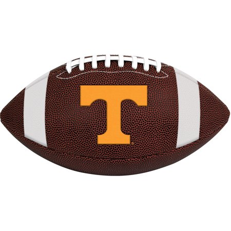 """Rawlings NCAA Tennessee Volunteers """"Game Time"""" Full Size Football"""