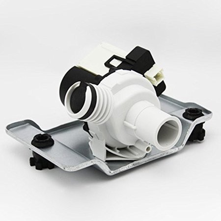 Maytag Neptune Washer Drain Water Pump Motor 34001320-MA, Model: DC96-00774A /34001320, Tools & Outdoor (Water Pump Motors)