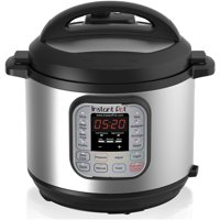 Instant Pot Duo 7-in-1 Programmable Pressure Cooker 6-Qt Deals