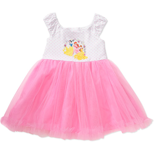 Disney - Baby Girls' Princess Dress