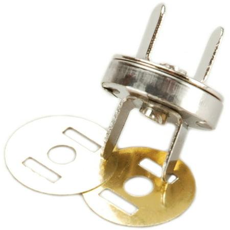 Sunbelt Magnetic Purse Snap 14mm