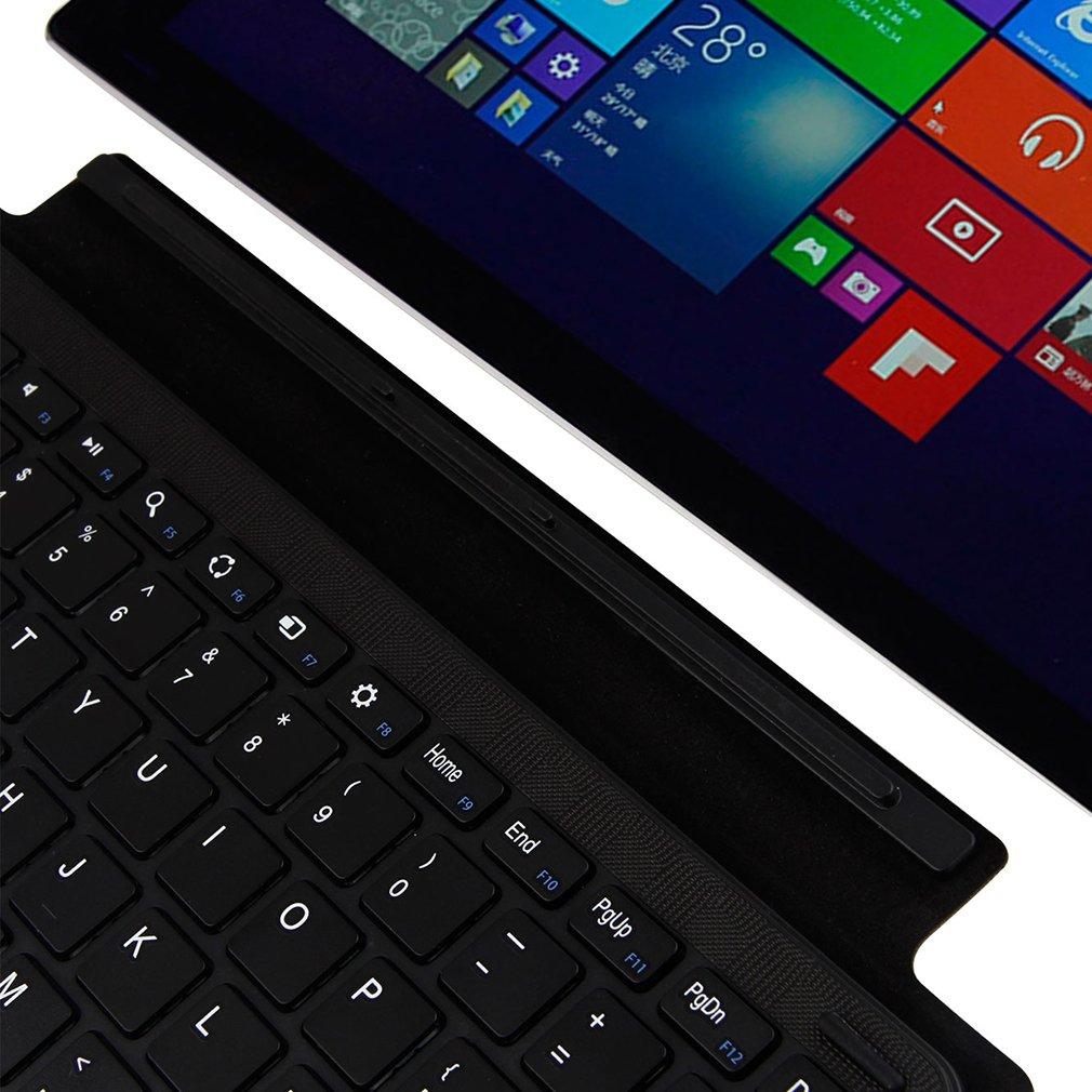 Magnetic TouchPad Bluetooth Keyboard Type Cover for Microsoft Surface Pro 3