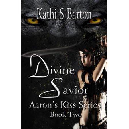 Divine Savior - eBook