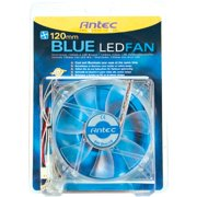 Antec 120mm TriCool Blue LED Fan