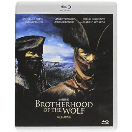 Brotherhood of the Wolf (Director's Cut)
