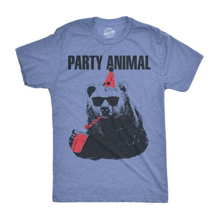 Crazy Dog Funny T Shirts