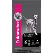 Dog Food: Eukanuba Adult Medium Breed