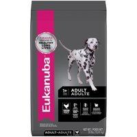 Eukanuba Lamb & Rice Formula Dry Dog Food, 30 Lb
