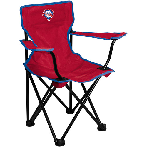 Logo Chair MLB P'delphia Phillies Toddler Chair
