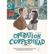 Operation Copperhead Operation Copperhead V3 - eBook