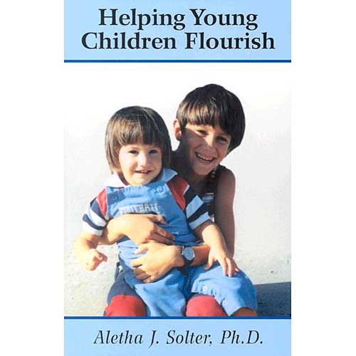 Helping Young Children Flourish