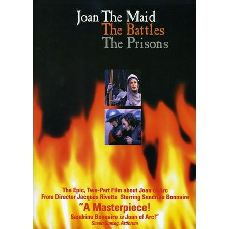 Joan the Maid (DVD)](Joan Jett In The 80s)