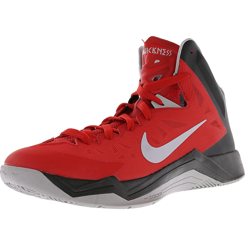 Nike Men's 599519 602 High-Top Basketball Shoe - 11M