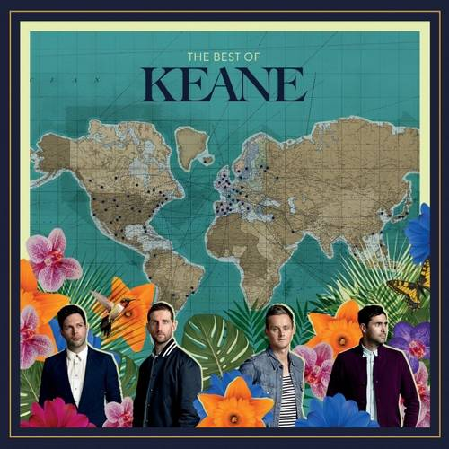 The Best Of Keane (Deluxe Edition) (2CD)