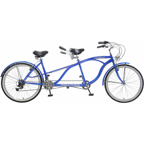 """26"""" Hollandia Rathburn Tandem Bicycle by Cycle Force Group"""