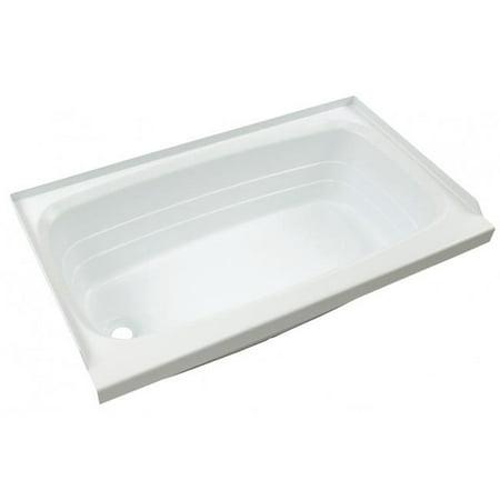 Lippert 209372 Better Bath RV Bath Tub 24