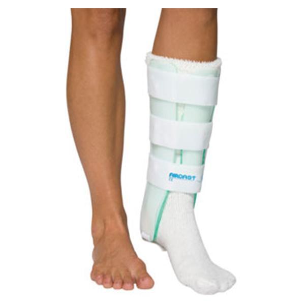 WP000-03AL 03AL Brace Leg Aircast Semi-Flexible Plastic Left Semi-Rigid Shell 03AL From DJO, Inc Quantity 1 Unit