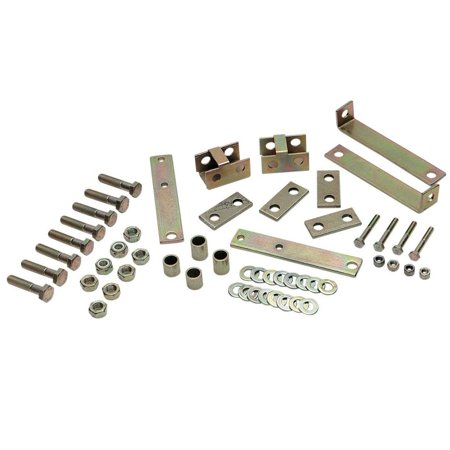 High Lifter Products PLK800R-50 Signature Series Lift Kit - 3in. Lift ()