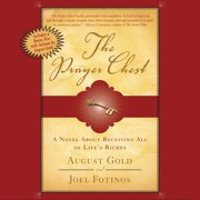 The Prayer Chest - Audiobook