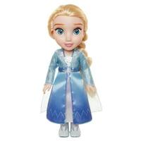 Disney Frozen 2 Princess Elsa Adventure Doll