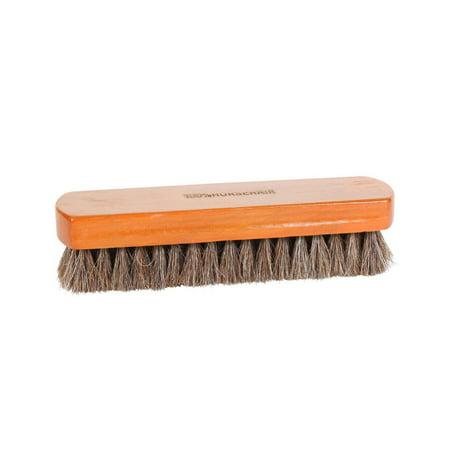 Rothco Wooden Handled Shoe Shine Brush