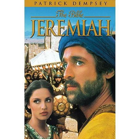 Bible Jeremiah