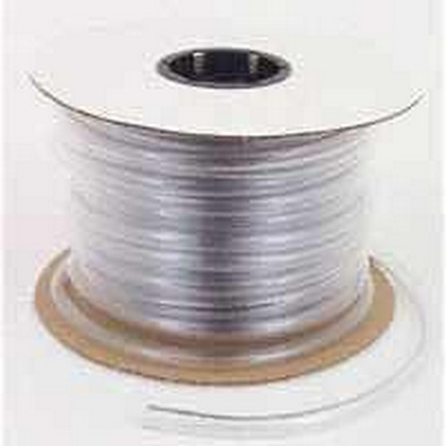 1.5ID 50FT CLEAR VINYL TUBING