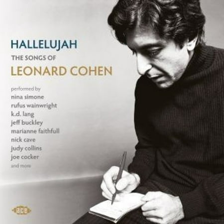 Hallelujah: Songs Of Leonard Cohen / Various (CD)