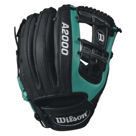 Leather Infield Baseball Gloves (Wilson 11.5