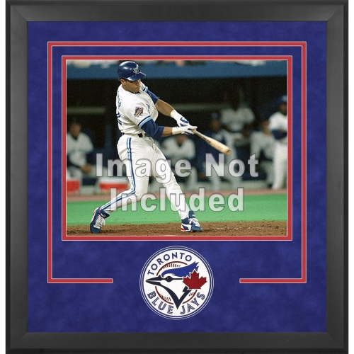 "Toronto Blue Jays Fanatics Authentic 16"" x 20"" Deluxe Horizontal Photograph Frame - No Size"