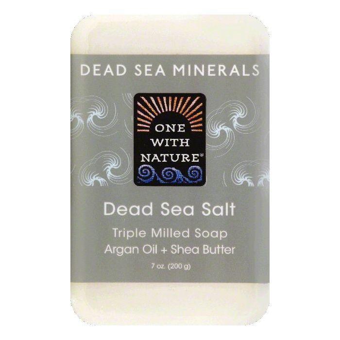 Lavender Dead Sea Salt Soak - Kentucky Soaps & Such