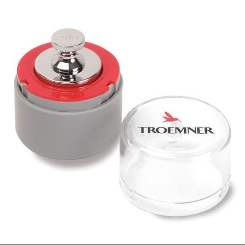 TROEMNER 7016-1 Precision Weight, Metric, 200g
