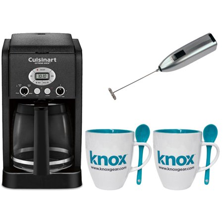 Cuisinart Extreme Brew 12-Cup Programmable Coffeemaker (Refurbished) Bundle
