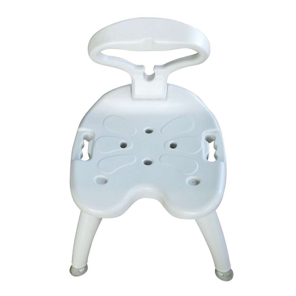 Zimtown 440 lb Medical Elderly Bathtub Bath Tub Shower Seat Chair ...